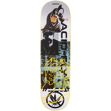 Load image into Gallery viewer, Quasi Wilson Acid-Ply deck 8.5""