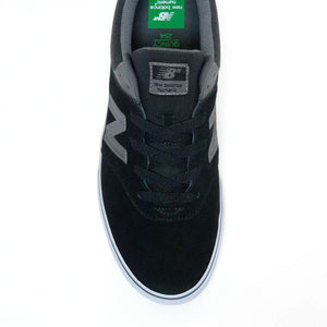 New Balance Numeric Quincy 254 black/magnet grey