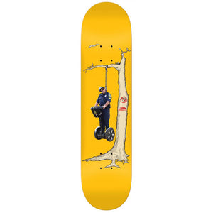 Real Busenitz Hang Em High deck 8.25""