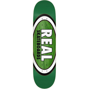 Real Harry Am Edition Oval deck 8.4""
