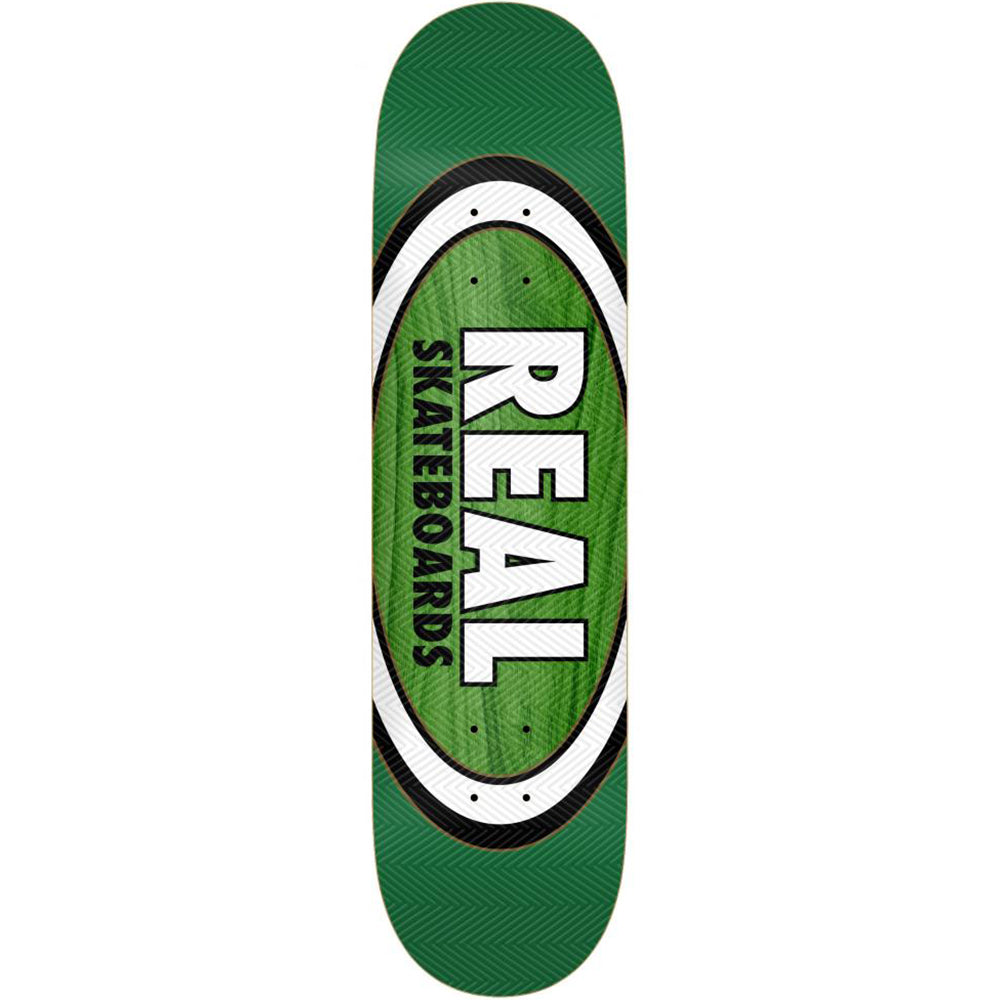 Real Harry Am Edition Oval deck 8.4