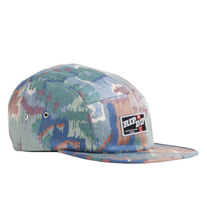 Ripndip Bruno Camp 5 panel cap