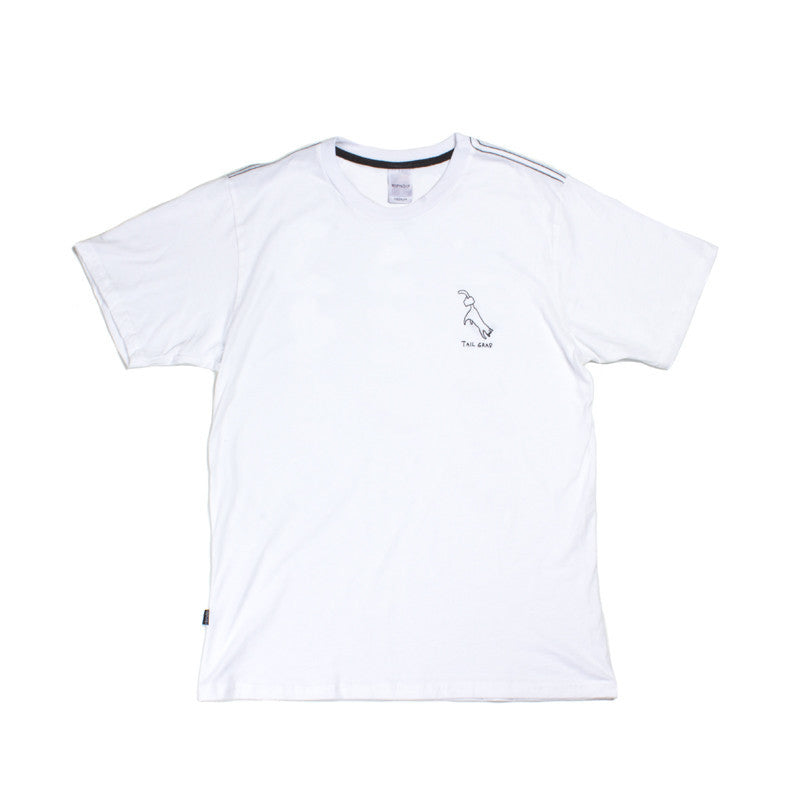 Ripndip Grabs white T shirt