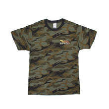 Load image into Gallery viewer, Ripndip Swamp camo T shirt