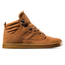 Load image into Gallery viewer, Supra Bandit tan suede