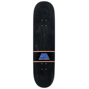 Santa Cruz Star Wars Han Solo deck 8.25""