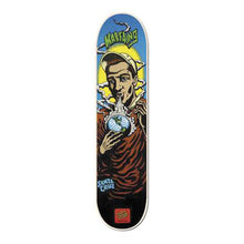 Load image into Gallery viewer, Santa Cruz Marfaing Flotomic Man Powerply deck