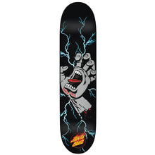 Load image into Gallery viewer, Santa Cruz Screaming Hand Shocker Powerply deck