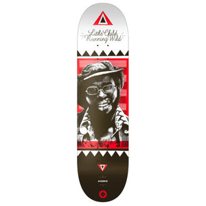 "Science Curtis 8"" deck"