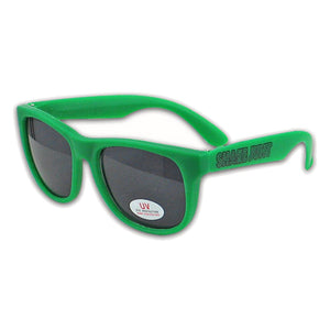 Shake Junt green sunglasses