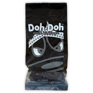 Shorty's Doh Doh black 100a rock hard bushings