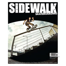 Load image into Gallery viewer, Sidewalk magazine June 2011 issue 177 with free Sharpie pen