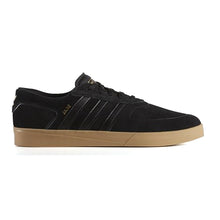 Load image into Gallery viewer, Adidas Silas Vulc ADV core black/core black/gold metallic