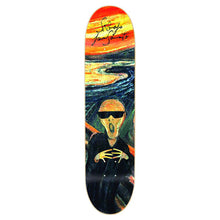 Load image into Gallery viewer, SK8Mafia Sariento Scream deck