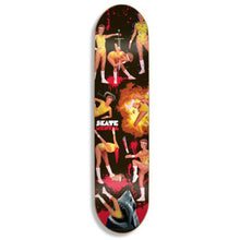 "Load image into Gallery viewer, Skate Mental Carol's Dead 7.8"" deck"