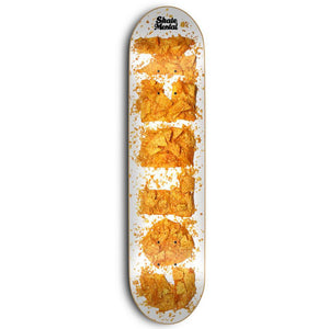 Skate Mental Colden Chips deck 8""