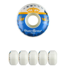 Load image into Gallery viewer, Skate Mental Corona 6 pack 52mm wheels