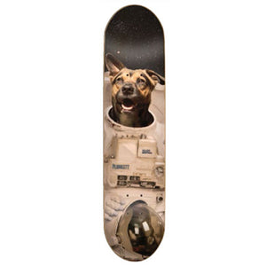 Skate Mental Dan Plunkett Mans Best Friend deck