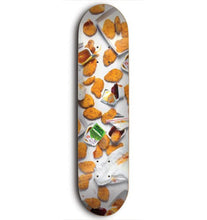 Load image into Gallery viewer, Skate Mental O'Neill Chicken Nugget deck