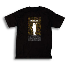 Load image into Gallery viewer, Skate Mental Taliban This black T shirt