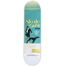 Load image into Gallery viewer, Skateboard Cafe Blend deck 8.25""