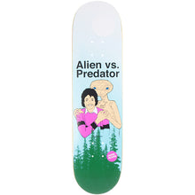 Load image into Gallery viewer, Skate Mental Staba Alien Vs Predator Day deck