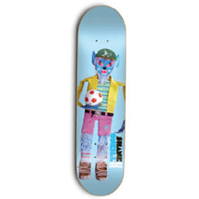 Load image into Gallery viewer, Skate Mental O'Neill Doll 8 deck