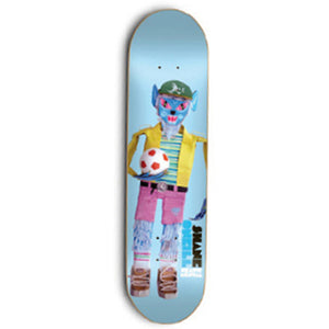 Skate Mental O'Neill Doll 8 deck