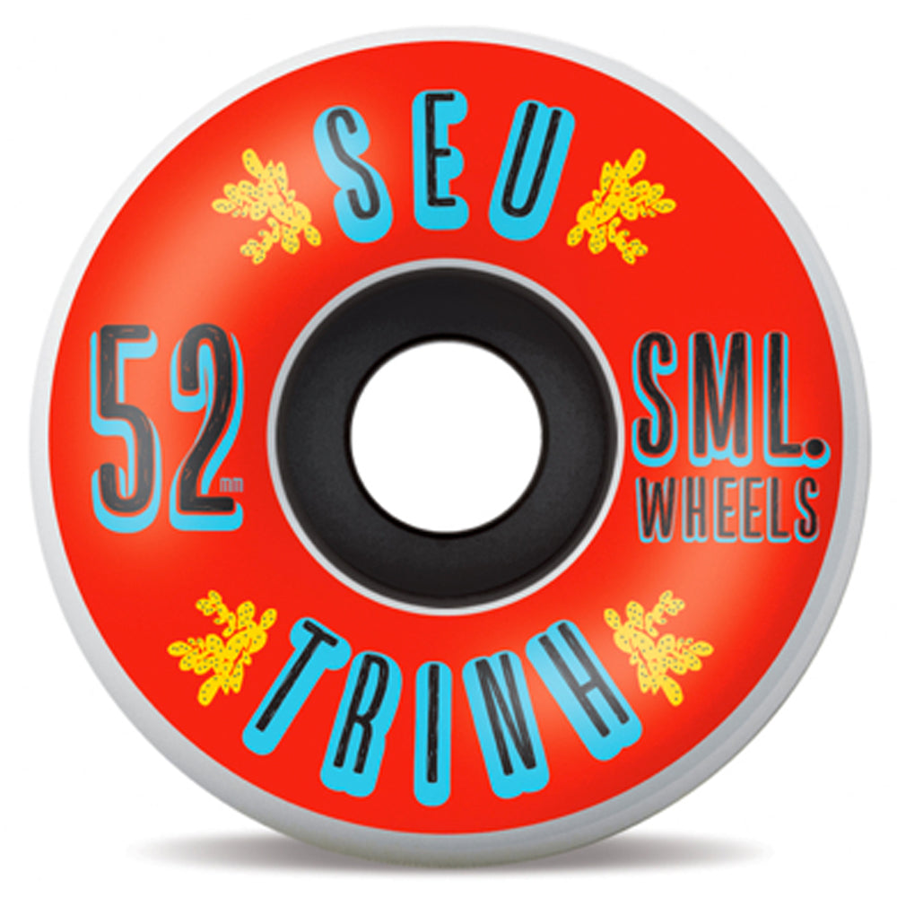 SML Wheels Trinh Succulent 52mm wheels