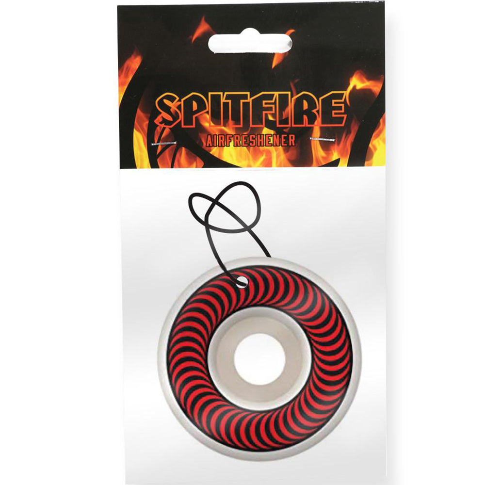 Spitfire Air Freshener Classics Wheel