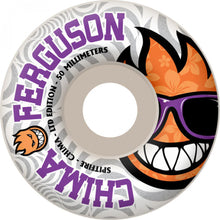 Load image into Gallery viewer, Spitfire Ferguson Double Set 54mm wheels