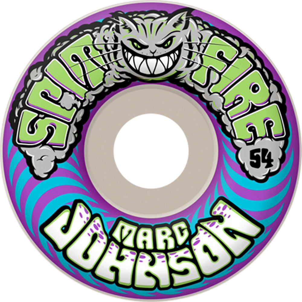 Spitfire Johnson Cheshfire 54mm wheel