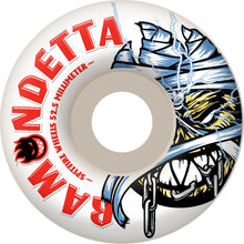 Load image into Gallery viewer, Spitfire Ramondetta Power Slave 53.5mm wheels