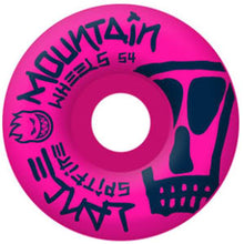 Load image into Gallery viewer, Spitfire Mountain Og Skull 60mm wheels