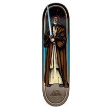 Load image into Gallery viewer, Santa Cruz x Star Wars Obi-Wan Kenobi deck 8.25""