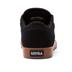 Supra Amigo black/tan