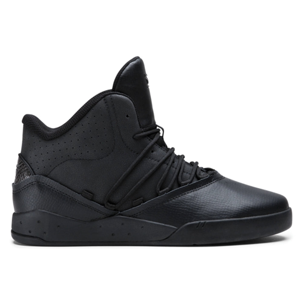 Supra Estaban black/black/black