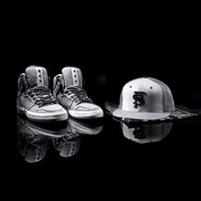 Load image into Gallery viewer, Supra x KR3W The Franchise pack: Vaider High, cap and bandana