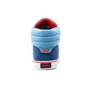 Supra Passion blue/black/red-white