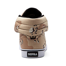 Load image into Gallery viewer, Supra Passion Desert Camouflage/white