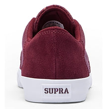 Load image into Gallery viewer, Supra Pistol tawny port-white