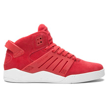 Load image into Gallery viewer, Supra Skytop 3 red suede