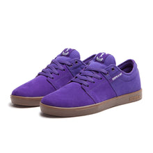 Load image into Gallery viewer, Supra Stacks purple/gum