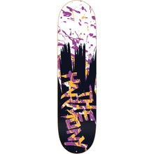 Load image into Gallery viewer, The Harmony Harmonious Splatter purple deck
