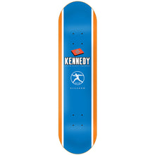 Load image into Gallery viewer, The National Skateboard Co X Colin Kennedy guest deck 8.125""