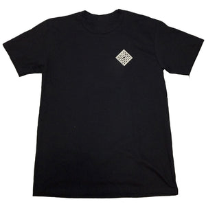 The National Nelson black T shirt