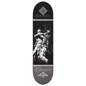 "The National Black Prince 8.25"" deck"