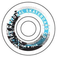 Load image into Gallery viewer, The National Dalarna 51mm wheels