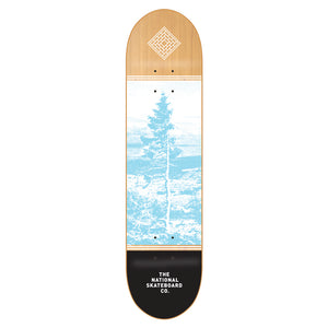 "The National Darlarna 8"" deck"