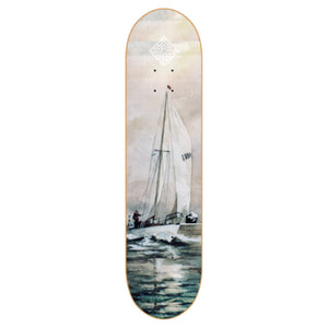 "The National Resail 7.785"" deck"